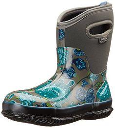 Bogs Women's Classic Winter Blooms Mid Snow Boot, Gray Multi, 11 M US Bogs http://www.amazon.com/dp/B00QMO496Y/ref=cm_sw_r_pi_dp_ykpjwb1F8D42Z