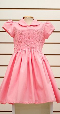 Vestido casinha de abelha rosa bebê