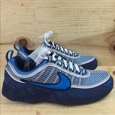 new concept 649f2 fc9d8 Nike Shoes   Nike Air Zoom Spiridon 16 Stash Sz 11.5 Mens Shoes   Color