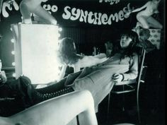 Vivienne Kubrick Behind the Scenes of A Clockwork Orange