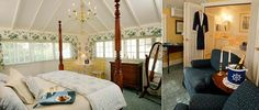 Cape Cod B accommodations at Captains House Inn, a MA bed and breakfast