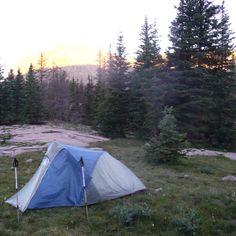 Base camp - Pagosa Springs CO