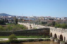 Mérida-Puente Romano