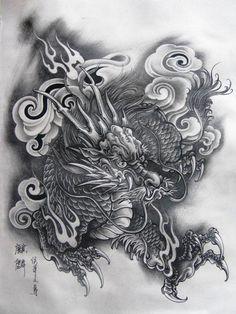Dragon                                                                                                                                                                                 More