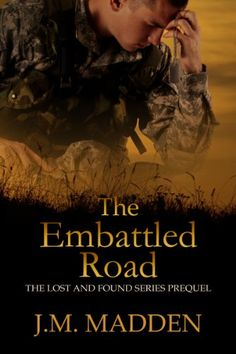 The Embattled Road (Military Romantic Suspense) (Lost and... https://www.amazon.com/dp/B00AIDLZFI/ref=cm_sw_r_pi_dp_U_x_wC-RAbMG4H7HR