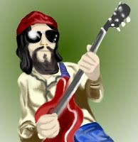 Rock História: Raulzito