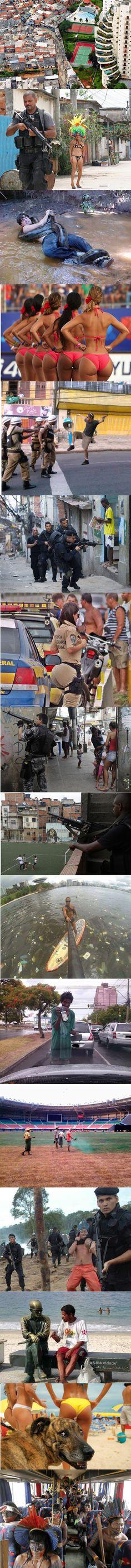 jednoducho Brazília