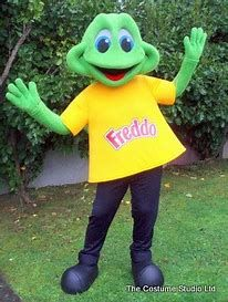 Image Result For Freddo Costume Costumes Character