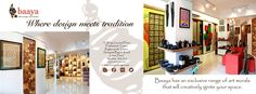 Our store at Raghuvanshi Mills, Lower Parel.