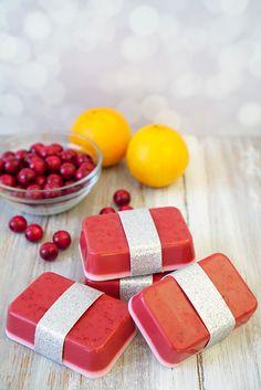 Cranberry-Orange-DIY-Soap-Christmas-Holiday-Craft.jpg 750×1123 pixels