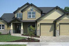House Plan 124-534