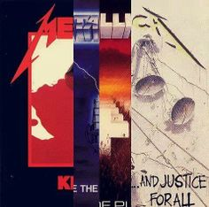 Metallica albums tht are actually worth listening to, Oh Metallica, what happened? Music Pics, Music Artwork, Metal Artwork, Music Albums, Album Songs, Metallica Album Covers, Metallica Albums, Rock N Roll, Extreme Metal