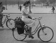 Cloches Anita Chrome 50 Mm Vélo Rétro Urban Chic