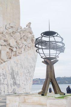 Why you should visit Lisbon <3 more on my blog #belem #lisbon #portugal