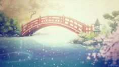 anime scenery - Google Search