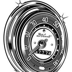 Volkswagen design... #Padgram