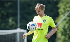 Emil Forsberg: the shy anti-Zlatan whose career path has been vindicated