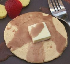Pancake Fun Food Soap by ajsweetsoap on Etsy, $7.00