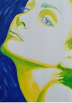 http://fineartamerica.com/featured/madonna-vogue-holly-picano.html #Art #Vogue #Picano