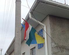 В Закарпатье люди не убивают друг друга из-за флагов и языка (ФОТО)   УЖГОРОД - ОКНО В ЕВРОПУ - UA-REPORTER.COM