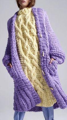 A little bit of sweater
