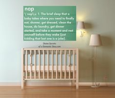 Funny wall plaques |parenting humor|