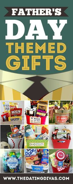 Father's Day Themed Gift Basket Ideas! Lots of fun gift basket ideas for men! #fathersdaygiftbasket Fathers Day Gift Basket, First Fathers Day Gifts, Fathers Day Presents, Fathers Day Crafts, Gifts For Husband, Gifts For Kids, Kid Crafts, Diy Father's Day Gifts, Great Father's Day Gifts