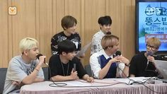 B2ST explain why they don't watch each other's dramas | http://www.allkpop.com/article/2014/06/b2st-explain-why-they-dont-watch-each-others-dramas