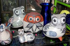 Desde Jalisco: Artesanía de Tonalá, orgullo jalisciense