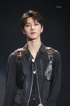 """""""happy birthday to our multi talented handsome boy! your hard work is visible, and you deserve the entire world! we are so proud of everything you've achieved so far, we just know your future is bright and that you will conquer the world! Winwin, Taeyong, Jaehyun, Nct 127, Capitol Records, Atticus, K Pop, Shinee, Eye Candy"""