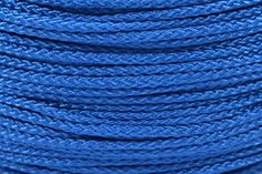 Caribbean Blue Micro Cord  Perfect Paracord Accessory Cord -- Click image to review more details.Note:It is affiliate link to Amazon.