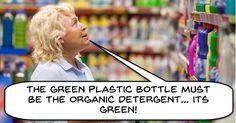 Weekly Tips - Green