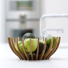 Weekly sales of unseen design and decoration brands at exclusive discounts. Kitchen Items, Kitchen Decor, Kitchen Design, Modern Fruit Bowl, Kitchenware, Tableware, Serveware, Bowl Designs, Kitchen Accessories