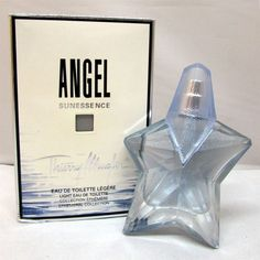THIERRY MUGLER ANGEL SUNESSENCE LEGERE 50ml edt spray
