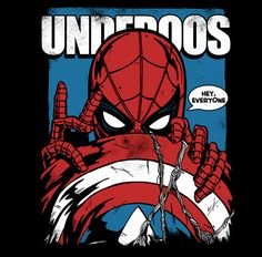 Captain America: Civil War! #Marvel! <3