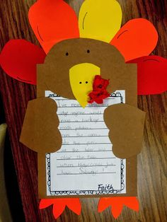 First Grade Wow: Turkey Trouble!! Just serve...