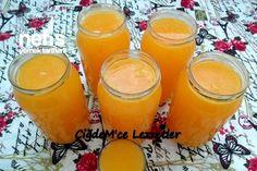 3 Portakal İle 5 Litre Portakal Suyu Yapalım