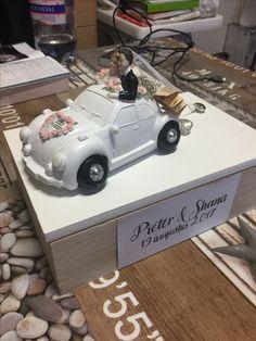Wedding present with money