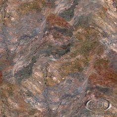 granite countertops | Oceanic Bordeaux Granite - Kitchen Countertop Ideas