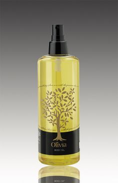 Using Olivia Body Oil very often makes your skin smooth and extra moistening.  Enriched with pure olive oil, it nourishes, softness and deeply moisturizes the skin leaving it with a petal – soft feeling.  It leaves a wonderful gloss to the skin without any oily residue.