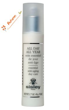 Sisley All Day All Year Essential Anti-Aging Day Care Skincare Best Anti Aging, Anti Aging Cream, Anti Aging Skin Care, All Natural Skin Care, Organic Skin Care, Skincare Dupes, Sisley Paris, Healthy Skin Care