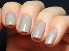 Globe & Nail: Lacquer Lust: Swatch and Review