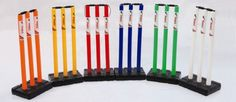 Bhalla International: World's most reputed Cricket Equipment like Target Stumps, Grips, Batting Tee, Score Book, Bats and Balls Manufacturers and Suppliers in India Sports Training, Training Equipment, Batting Tee, Cricket Equipment, Workout Attire, Workout Equipment