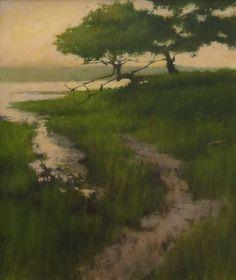 Curt Hanson Paintings