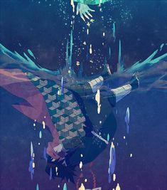 Tomioka Giyuu - Kimetsu no Yaiba - Image - Zerochan Anime Image Board Demon Slayer, Slayer Anime, Me Me Me Anime, Anime Guys, Dragon Tales, Anime Demon, Animes Wallpapers, Manhwa, Anime Characters
