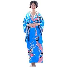 Partiss Damen Blumen Geisha Cosplay Kimono Kostuem Lolita Kleid Morgenmantel aus Satin Partiss http://www.amazon.de/dp/B00YBPYDOY/ref=cm_sw_r_pi_dp_p2cBvb1VD329T