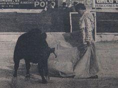 PeninsulaTaurina.com : Hace 37 años Silveti inmortalizó a Guapito