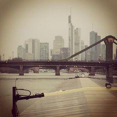 """""""#frankfurt #binnenvaart  #vervoeroverwater #afvaart #Eclips"""""""