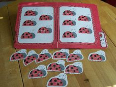 800 File Folder Game & Learning Center Games by CrayonboxLearning