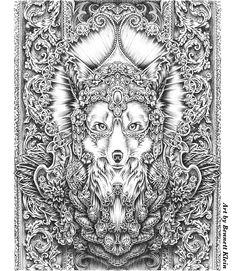 Artist..Bennett Klein
